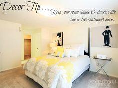 Retro apartment decor ideas