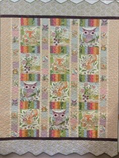 Good Company Quilt Kit