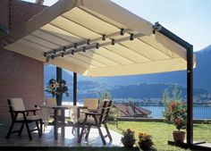 10 X 15 Outdoor Patio Awnings