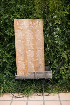 #seatassignments #tablenumbers @weddingchicks
