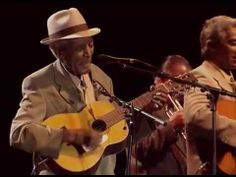 Compay Segundo Live at Olympia Paris