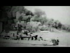 Pearl Harbor Attack Footage December 7, 1941 US Navy; World War II Japanese Attack: http://youtu.be/Sk3mU54PrfI #PearlHarbor #WWII #Oahu