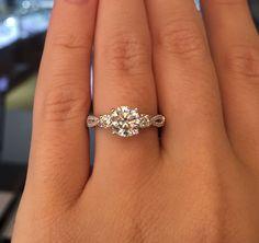 Parisian Collection Verragio Ring!