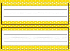 printable desk name tags for school Name Tag For School, First Day Of School, Desk Name Tags, Parent Night, Names, Classroom, Printables, Parents, Google