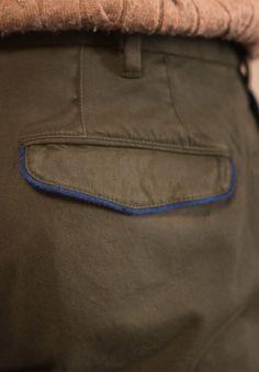 PT01 – PT Pantaloni Torino