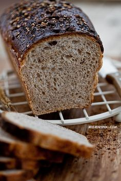 Pizza Rolls, Traditional Kitchen, Holiday Desserts, Sweet Bread, Health And Nutrition, Muffins, Homemade, Baking, Recipes