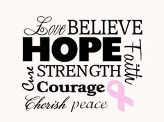 Quotes About Staying Strong Through Cancer Breast Cancer Quotes 13 #quotes #bestquotes  Quotes  Pinterest