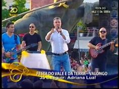 Bandalusa - Somos Portugal (TVI@15 Set 2013)
