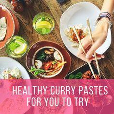 THAI ORGANIC CURRY PASTEN. Entdecken Sie jetzt die kulinarische Welt Thailands mit unseren aromatischen Gewürzen und Bio-Curry Pasten! Currypasten, fernöstliche Gewürze und Pasten, im Nu ein herrliches Thai-Curry zubereiten. Mit unseren Currypasten zaubern Sie einen Hauch Asien auf Ihren Teller. #RoteCurryPaste #CurryPaste #Gewürze #Kräuter #Kurkuma #Gewürze
