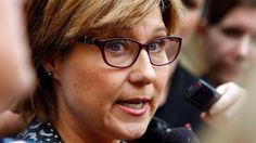 B.C. Premier Christy Clark's tough stance on the proposed Northern Gateway pipeline isn't earning her any political points, according to a new poll conducted exclusively for CTV News.    Read more: http://bc.ctvnews.ca/clark-s-tough-pipeline-talk-not-paying-off-poll-1.992514#ixzz292U3tpkB