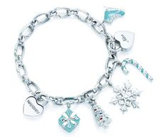Kashaunc Tiffany Charm Bracelets Tiffany Charms For Sale