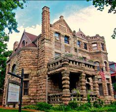 Castle Marne, Denver, Colorado