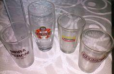 birra peroni bicchiere da collezione