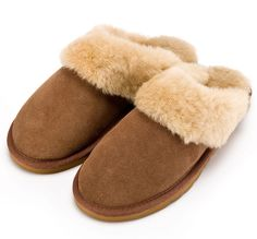 e0cbc727188  Hattie  Ladies Sheepskin Luxury Mule Slippers. Cosy up in our much-loved.
