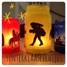 sintlichtjes Diy And Crafts, Crafts For Kids, Diy Artwork, Diy Bottle, Classroom Crafts, Fun Activities, Art For Kids, Hot, December