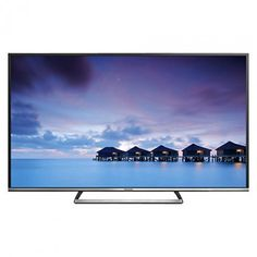 Panasonic TX-55CS520B 55″ LED Television with Freeview HD and built-in Wi-FiPanasonic TX-55CS520B