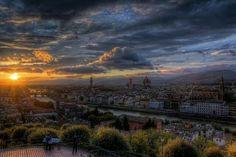 Stupenda Firenze!