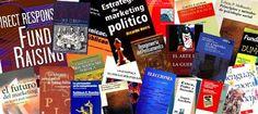 5 de julio de 2012/ No te pierdas la selección de 28 libros y textos recomendados por J.J. Rendón, consultor Político Estratégico Internacional que ha asesorado durante los últimos 25 años a más de 25 campañas presidenciales,incluyendo la reciente de Enrique Peña Nieto.