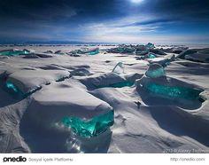 Baikal Gölü - Rusya