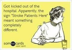 Nurse humor !!!!~ We are a sick bunch !!!