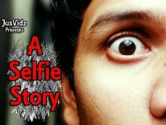 What happens when a self-obsessed #selfie guy steals an unidentified bag?  'A Selfie Story' is a part of Chill Thrill which explores the genre of #psychological/#supernatural #thriller  Like! Share! Subscribe!