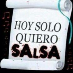 HOY Musica Salsa, Salsa Music, Dance Memes, Dance Music, Puerto Rico, Dancing, Ballroom Dancing, World, Music Sayings