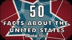A Fascinating Fact About Each State in the United States
