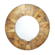 Cortona Mirror 90cm $599 #freedomaw15 #freedomaustralia