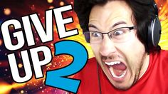 BIGGEST RAGE OF MY LIFE!! | Give Up 2 -- 1,707,780  54,832  638 Published on May 15, 2015 Will Give Up 2 beat Markiplier? WILL I GIVE UP?! -- 7,599 comments...