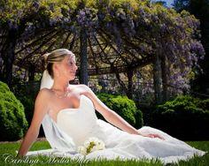 Sarah P. Duke Gardens, Wedding Ceremony & Reception Venue, North Carolina (wedding, reception, and chairs $4000)