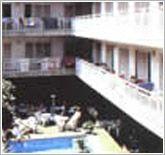 Hotel Calella Park ***
