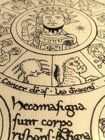 kalendarz, Kolonia XIII wiek