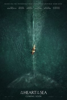 In The Heart Of The Sea (Moby-Dick)