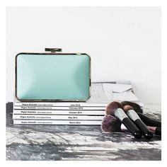 Vogue collections. #olgaberg #olgabergclutches #instagram