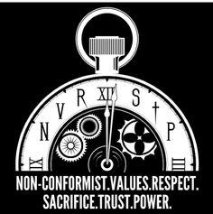 #NVRSTP