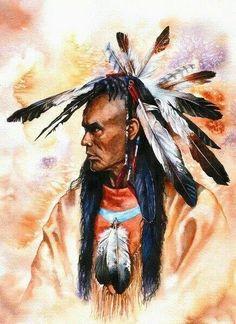 Artist unknown,  American Indian Art