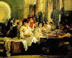 en el siguiente pin podremos observar las principales obras del realismo español