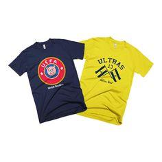 U€FA & Ultras