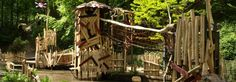 Avonturenbos | Speelpark Klein Zwitserland ong 10km van Lommerbergen