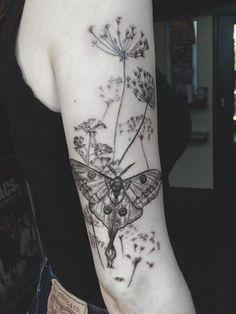Tropisches Tattoo, Tattoo Dotwork, Fern Tattoo, Calf Tattoo, Forearm Tattoos, Finger Tattoos, Cute Tattoos, Black Tattoos, Body Art Tattoos
