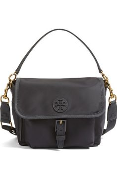 Tory Burch Scout Nylon Crossbody Bag available at #Nordstrom
