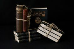 Book Bundle to hire from Tiggs Props AN23. Annie
