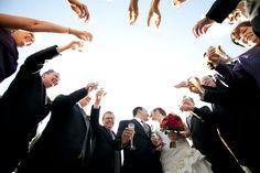 Great pic! Photo by Roee #Minnesota #weddings #Minneapolisweddingphotography