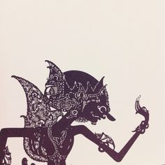 Wayang Kulit - Indonesia's traditional culture and art