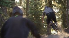 Dusty Whistler Lap with the Coastal Crew