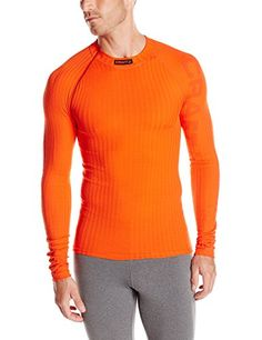 CRAFT Craft1h Beactive Extreme - Top interior térmico para hombre, color especia, talla M #regalo #arte #geek #camiseta