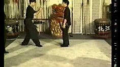 hung gar lau gar kuen - YouTube