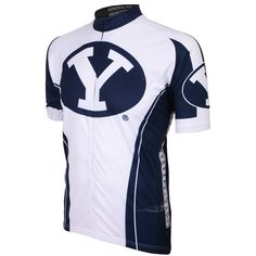 89d894c8a Brigham Young Cougars NCAA Road Cycling Jersey