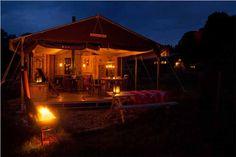 V I V & B L U E : camp on a working farm in the Dutch countryside | book via www.vivandblue.nl/travel
