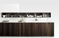 Boffi Kitchen, Remodelista. Article all about Italian modular kitchens . . . I want to explore this!
